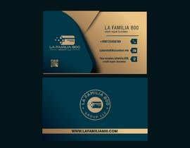 Nro 20 kilpailuun Business Card Design käyttäjältä adamzgraphics1