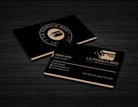 Nro 12 kilpailuun Business Card Design käyttäjältä roysoykot