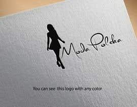Nro 425 kilpailuun Logo for Fashion Clothing Boutique käyttäjältä msttsm99