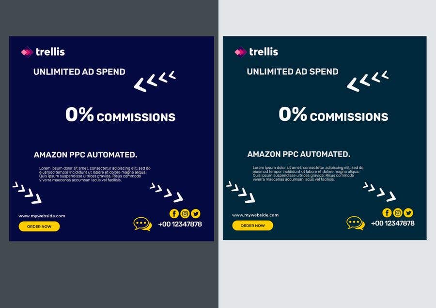 Proposition n°                                        48                                      du concours                                         Branded Layout for Facebook Ads