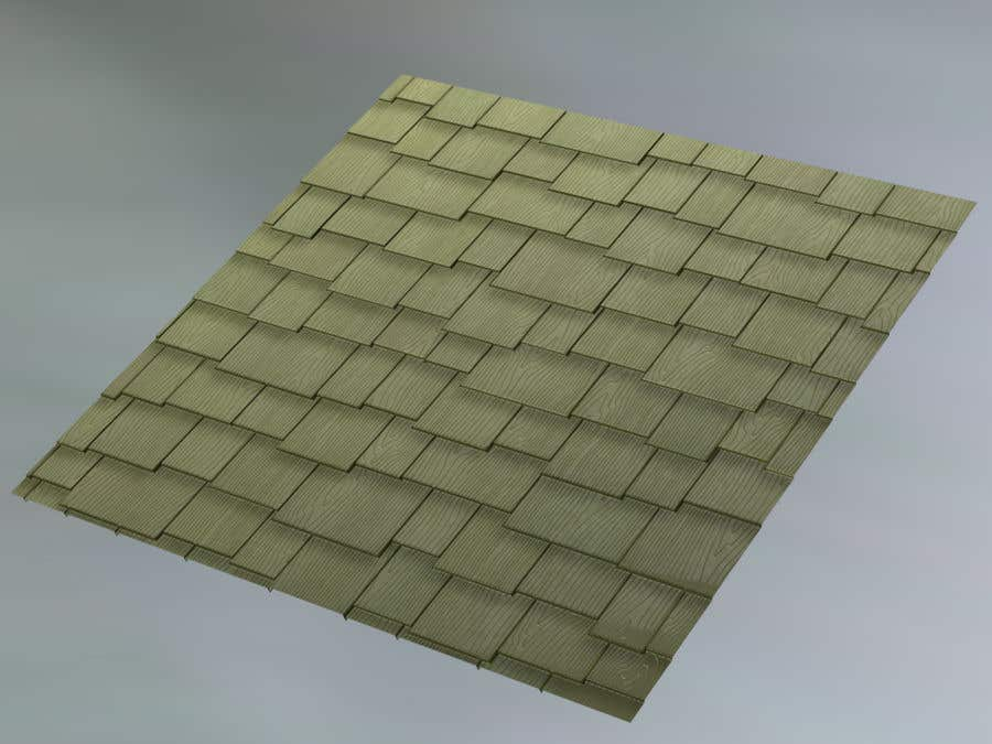 Proposition n°                                        63                                      du concours                                         Create A seamless PBR Texture