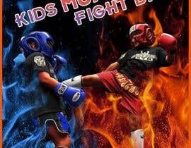 #17 for Design a Flyer for KIDS FIGHT DAY af Monkey777