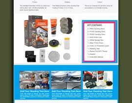 nº 17 pour Headlight Restoration kit par affanfa