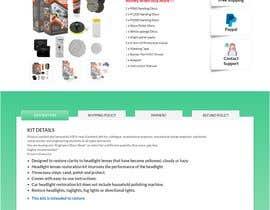 nº 2 pour Headlight Restoration kit par chowdhury30