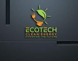 nº 64 pour Renewable Energy Company Logo par sabujmiah552