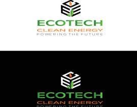 nº 209 pour Renewable Energy Company Logo par debosmita29