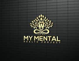 "nº 536 pour Logo ""My Mental Health Project"" par sohelranafreela7"