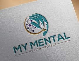 "nº 361 pour Logo ""My Mental Health Project"" par rayhan5373727"