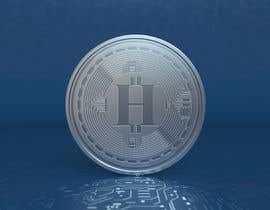 Nro 138 kilpailuun Coin Design käyttäjältä tanim957