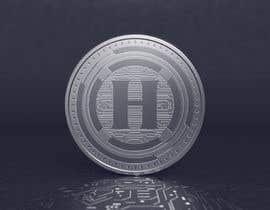 Nro 147 kilpailuun Coin Design käyttäjältä sonudhariwal24