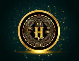 Nro 142 kilpailuun Coin Design käyttäjältä ankgh0110