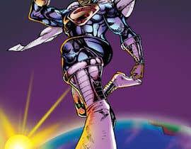 #17 cho Recreate 3 Superheroes - High Quality Photoshop or Illustrator Art bởi syrsyr