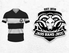 #99 for New Logo - Junior Rugby Union Club af leonardodonelli