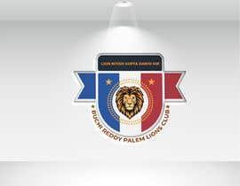 #58 untuk Logo need for Lions club for local team oleh ahalimat46
