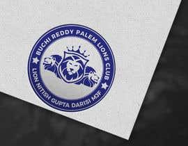 #6 untuk Logo need for Lions club for local team oleh ahmedyahya55