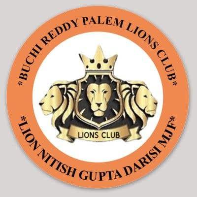 Penyertaan Peraduan #                                        23                                      untuk                                         Logo need for Lions club for local team