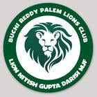 Graphic Design Entri Peraduan #44 for Logo need for Lions club for local team