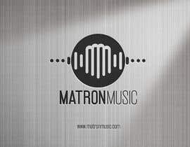 mhhridoy607 tarafından Find Name and Design a Logo of the Music Production Company için no 99