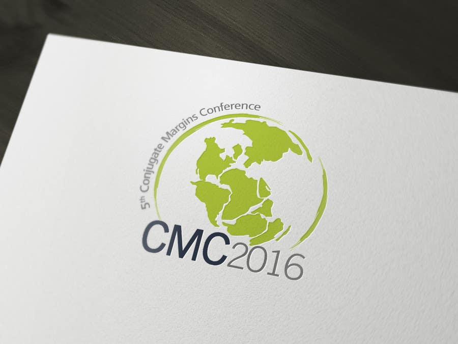 Konkurrenceindlæg #                                        105                                      for                                         Conference Logo