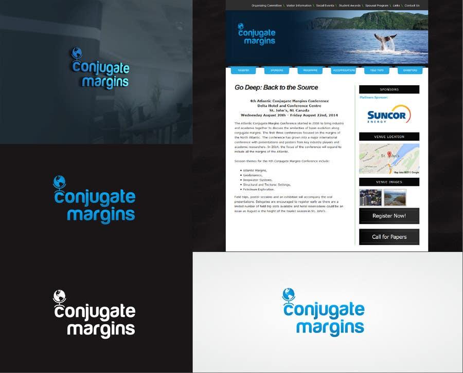 Konkurrenceindlæg #                                        35                                      for                                         Conference Logo