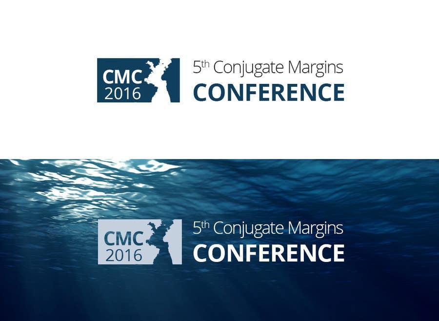 Konkurrenceindlæg #                                        94                                      for                                         Conference Logo