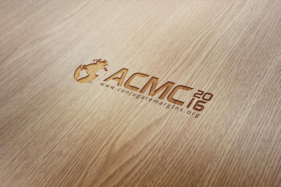 Konkurrenceindlæg #                                        20                                      for                                         Conference Logo