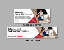 #9 for Facebook and LinkedIN cover photos by alakram420