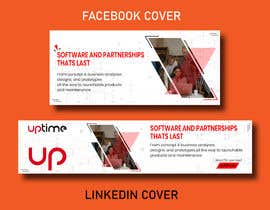 #53 for Facebook and LinkedIN cover photos by tawhidurrahman4