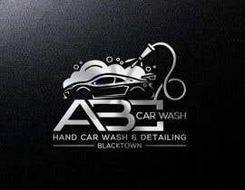 #108 for Upgrade Car Wash Logo Design by freedomnazam