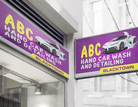 #667 for Upgrade Car Wash Logo Design by yunusolayinkaism