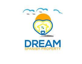 nº 484 pour Easy Logo design for Holiday Home Investment par khodejaakter5433