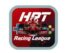 #13 untuk HRT Racing League. oleh khanpress713