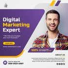 Graphic Design Entri Peraduan #64 for Marketing Agency Instagrfam