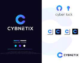 nº 1557 pour Logo for IT/Tech/Cyber Company par mstangura99