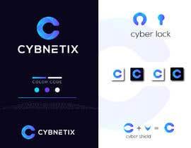 nº 1558 pour Logo for IT/Tech/Cyber Company par mstangura99