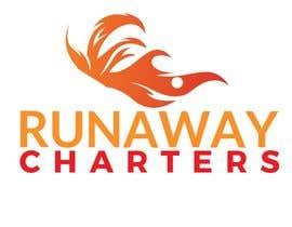 Nro 168 kilpailuun Runaway Charters Logo käyttäjältä FriendsTelecom