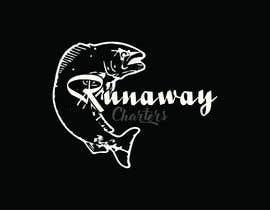 Nro 179 kilpailuun Runaway Charters Logo käyttäjältä qualifiedacademy