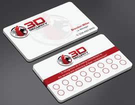 Nro 327 kilpailuun Customer Loyalty card käyttäjältä Shuvo4094