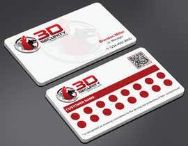 Nro 330 kilpailuun Customer Loyalty card käyttäjältä Shuvo4094