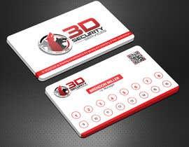 Nro 338 kilpailuun Customer Loyalty card käyttäjältä Sadikul2001