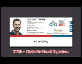 #46 para Design for 2 email signatures (Company, Employee) por ahsanhabib5477