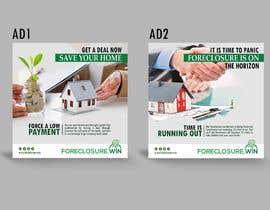 #59 for Create 2 Ads for Online Media af Schaka95