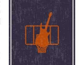 #36 for image design for basketball team by tebbakha1