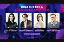 Graphic Design Contest Entry #6 for Video resumen de un Congreso Digital