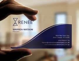 #1089 for Innovative Business Card Design af Uttamkumar01
