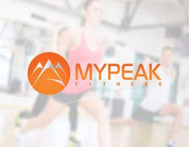 #260 for Design a Logo for mypeak fitness af SabreToothVision