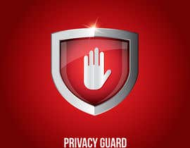 #89 for Privacy Guard Icon af LuisEduarte