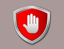 #138 for Privacy Guard Icon af Rouqa