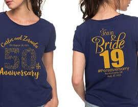 Nro 109 kilpailuun Creative a t Shirt Design käyttäjältä Rezaulkarimh