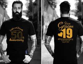 Nro 111 kilpailuun Creative a t Shirt Design käyttäjältä Rezaulkarimh